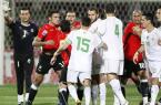 Egypt vs Algeria