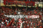 Ahly fans curva