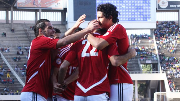 Egypt WCQ