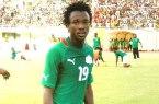 Burkina Faso - Moussa Yedan