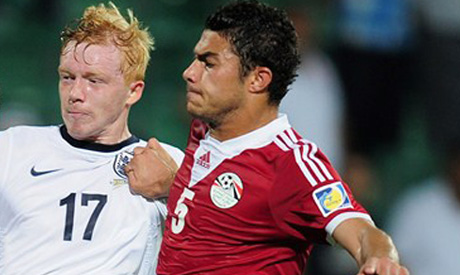 Egypt could be sporting Adidas for four more years.