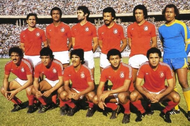 The Petit Maghreb - Tunisia