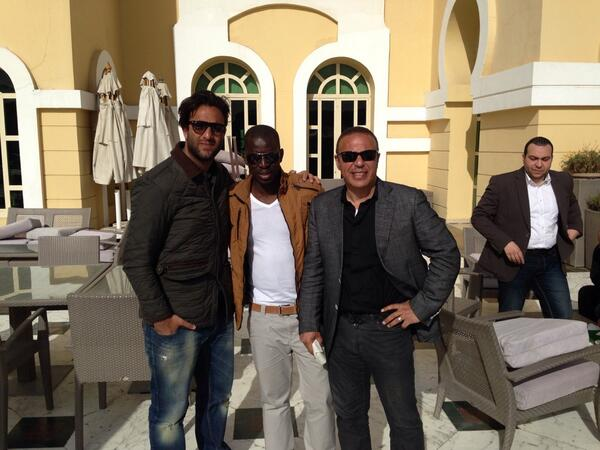 Dominique Da Silva joins Zamalek