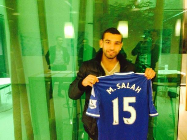 Mohamed Salah - Most expensive Arab signing?