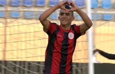 Ahmed Samir set for Randers FC