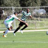 Shikabala included in Sporting squad for Belenenses match