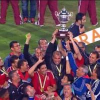 Report: Al Ahly dispatch Milan as the most decorated club in the world