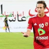 Al Ahly youngster Ramadan Sobhy on RB Leipzig's radar - Report