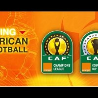 CAF CL and CC draw: Smouha, Petrojet learn opponents