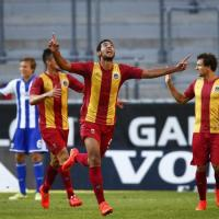 VIDEO: Koka scores in Rio Ave defeat at Sporting