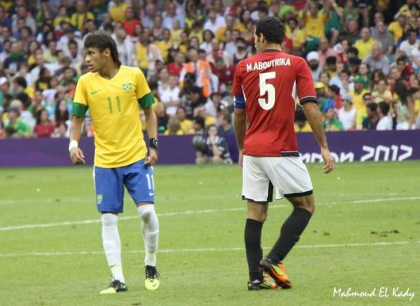 Abou-Treika vs Neymar