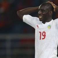 Demba Ba returns as Senegal name 23-man squad for AFCON qualifiers