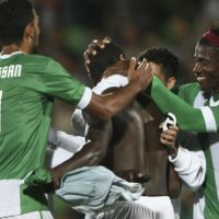 Last gasp winner sends Koka's Rio Ave through to Europa League group stages
