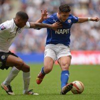 VIDEO: Egypt-eligible Sam Morsy scores in Chesterfield win