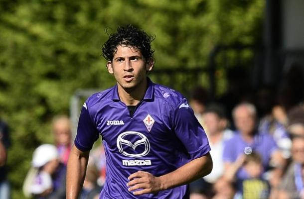 Ahmed Hegazy - depart Fiorentina