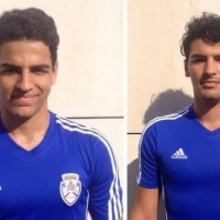 Mokhtar brothers join Portuguese club Feirense