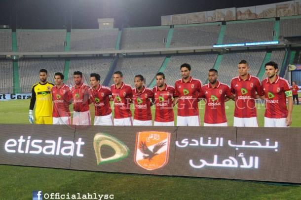 Ahly Ittihad El Shorta