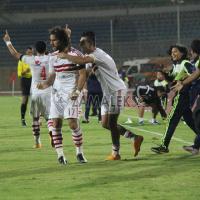 VIDEO: Zamalek shock Smouha in injury time