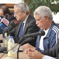 Hassan Shehata: Difaâ El Jadida forced me out