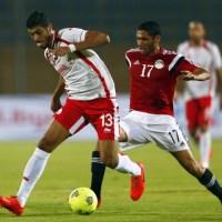 AFCON 2015 – Tunisia vs Egypt Live Commentary