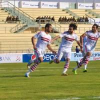VIDEO: Zamalek go seven points clear with Haras El-Hodood win