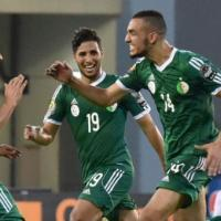 AFCON Day 11: Ghana, Algeria survive Group of Death