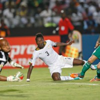 AFCON Day 7: Group C wide open with Algeria's loss to Ghana as Senegal draw against South Africa