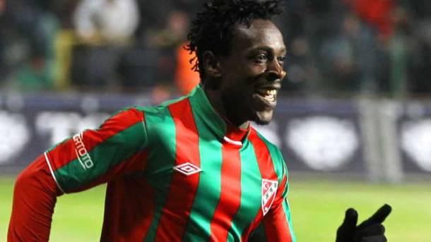 Emmanuel Banahene