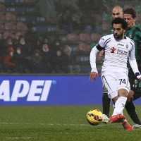 Mohamed Salah called up for Fiorentina training camp