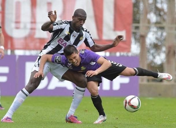 Photo: CD Nacional's official Facebook page