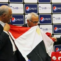 Cúper: Egyptian players are talented and well-organized