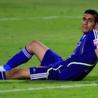 Al Masry goalkeeper Ahmed Masoud moved to ICU