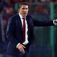 Post match-comments: Garrido remains as Al Ahly coach