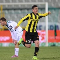 VIDEO: Egypt youngster Hafez scores as Lierse down Cercle Brugge in relegation playoff