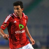 Yahia Aly: Anderlecht make final offer for Trezeguet