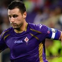 Fiorentina captain Pasqual praises Mohamed Salah