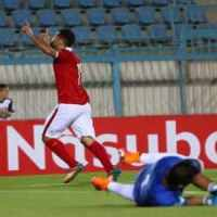 VIDEO: Abdallah El-Said shines as Al Ahly down Esperance