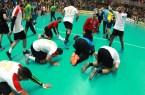 Egypt vs Brazil IHF Junior World Championship