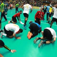 HANDBALL: Egypt through to semi-finals of Junior World Championships with Sweden win