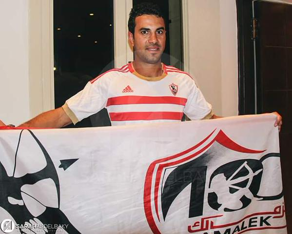 Ahmed Hassan Mekki - Zamalek