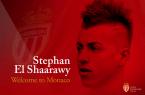 Stephan El Shaarawy Monaco