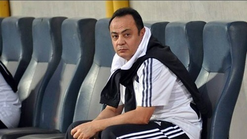 Tarek Yehia