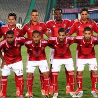 Al Ahly announce squad to face Al Masry
