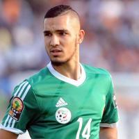 Nabil Bentaleb signs new deal with Tottenham