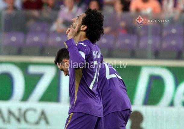 Salah speaks on Fiorentina's action against him