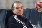 Zamalek assistant coach