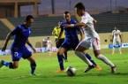 Smouha vs Zamalek - Mostafa Fathi vs Ibrahim Salah