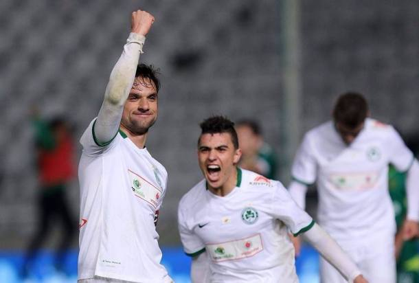 Hafez assists
