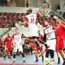 Qatar vs Oman - asian handball championship