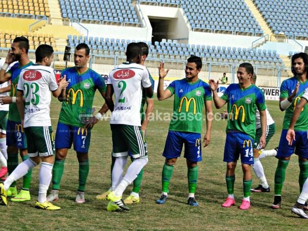 Misr El-Maqassa Al Masry